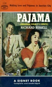 bissell pajama book cover