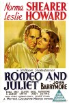 Poster - Romeo and Juliet (1936)_02