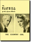 The-Country-Girl-Playbill-11-50
