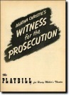 Witness-for-the-Prosecution-Playbill-12-54