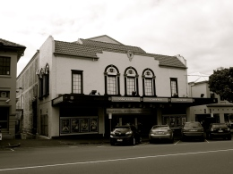 CINEMA - WARRNAMBOOL