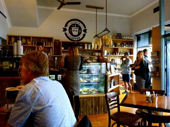 COFFEE SHOP - WARRNAMBOOL