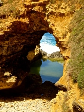 GREAT OCEAN ROAD - THE GROTTO - Version 2