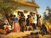SOUTH AUSTRALIAN ART GALLERY - AUSTRALIAN COLONIAL ART (1)