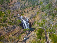 THE GRAMPIANS - VIEW 4- MACKENZIES FALLS (1)