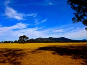 THE GRAMPIANS - WESTERN SIDE - Version 2