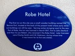 THE ROBE HOTEL