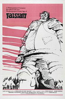 Falstaff-1967-Poster
