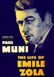 The_Life_of_Emile_Zola_poster