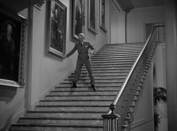 Yankee 7 Stairs