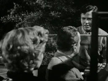 Don Hamin in In a Lonely Place (1950)