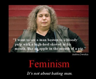 man-hating