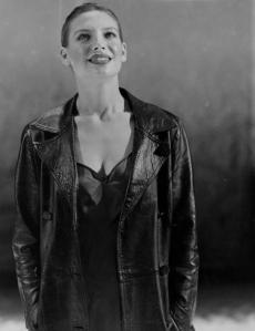 Anna Torv - Planty