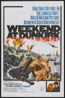 398px-WEEKEND AT DUNKIRK - 1968 Poster