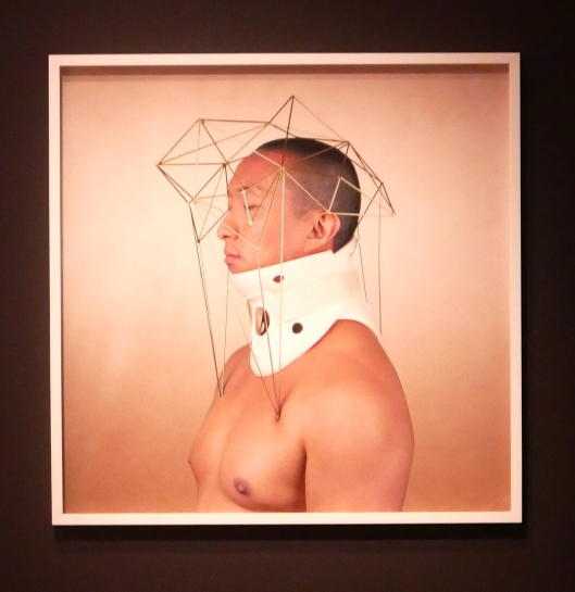 ADELAIDE - THE RAMSAY ART PRIZE - AUGUST 2017