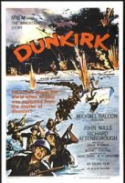 DUNKIRK - 1958