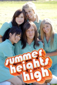 (clockwise from left) Nichole Tan, Jessica Featherby, Kristie Coade, Alicia Banit and Chris Lilley.