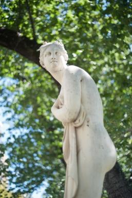 10. ACT 3 - INSPIRATION - STREET ART - Canova's Venus