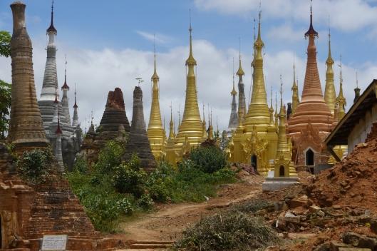 14.  ACT 4 - ADVENTURE - TONY'S TOURS - MYANMAR. TEMPLES - INDIEN, LAKE INLE, MYANMAR.JPG