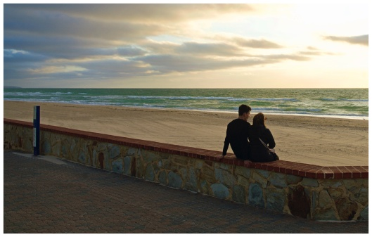 GLENELG - COUPLE 2