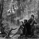 440px-A_strange_apparition_Ned_Kelly's_last_stand