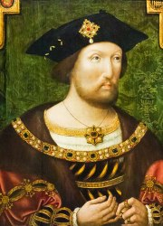 Henry-VIII-oil-panel-artist-National-Portrait