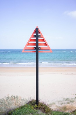 SEASCAPES - SIGNS - NOARLUNGA